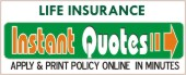 Get Instant Life Insurance  Life Insurance Quotes with No Medical Required - Virginia, Maryland, Colorado, New Jersey, Washington DC, Delaware, Texas